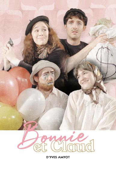 Bonnie et Claud