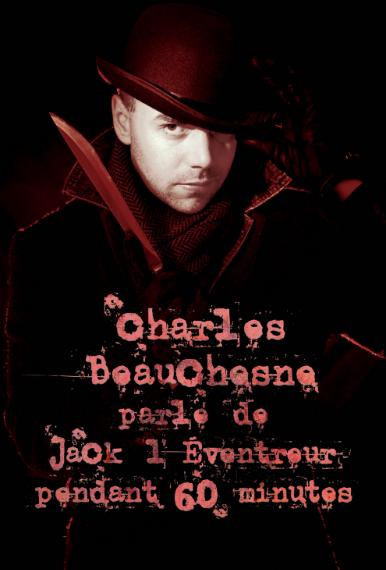 Charles Beauchesne