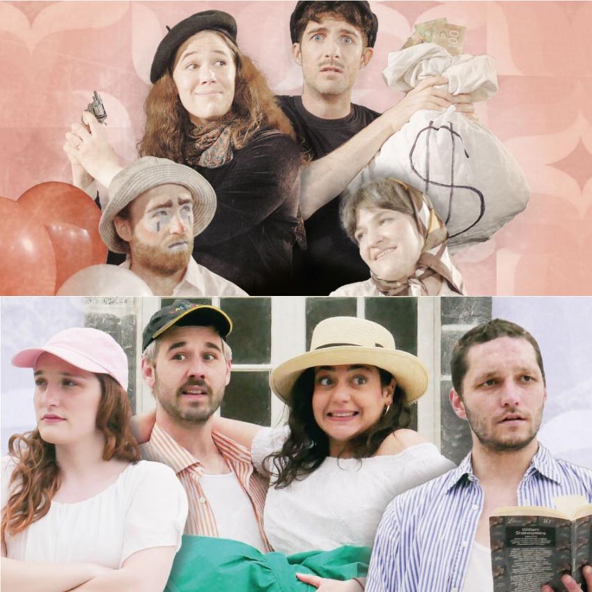 Théâtre d'été : deux comédies rafraîchissantes seront présentées par le VBP