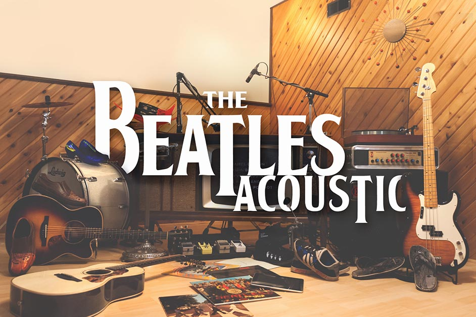 The Beatles Acoustic