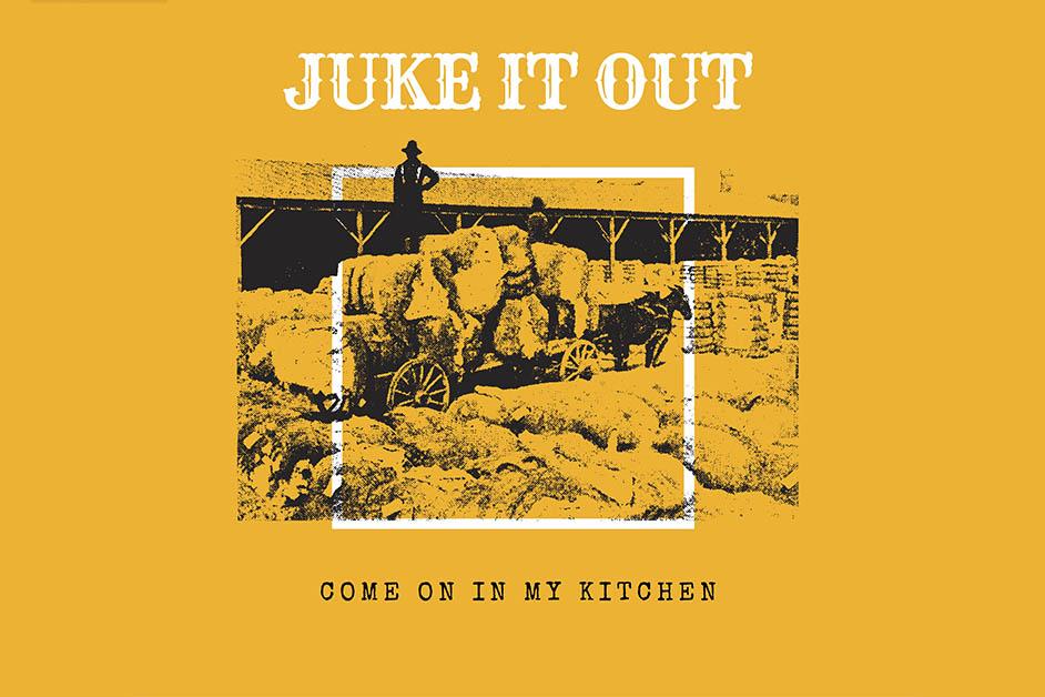Lily Thibodeau présente Juke it Out