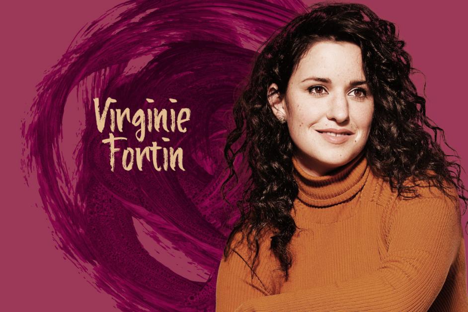 Virginie Fortin
